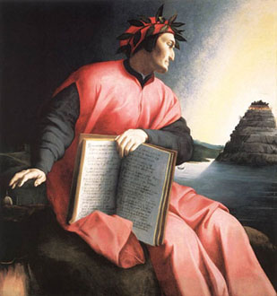 Bronzino: Allegorical Portrait of Dante