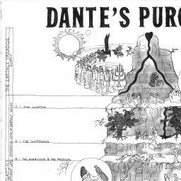 Dantes Purgatorio