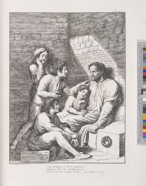 Ademollo, Ugolino and sons