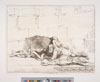 Pinelli, Death of Ugolino