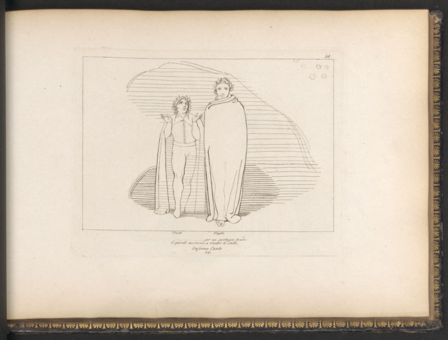 Flaxman, Exit from Hell