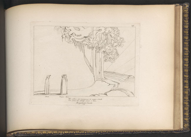 Flaxman, Gluttons' Tree