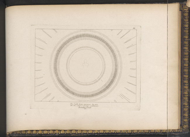 Flaxman, Three Circles