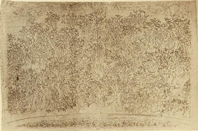 Botticelli, Suicides