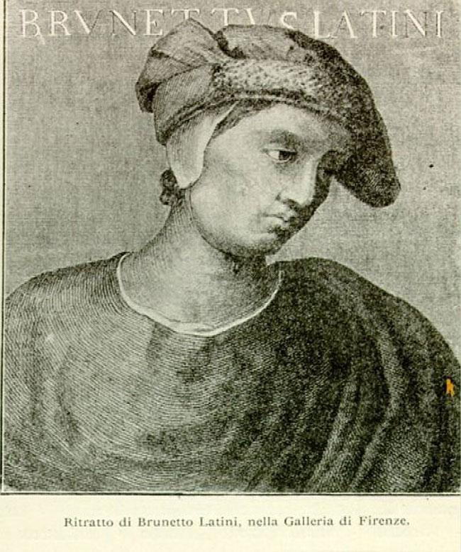 Brunetto