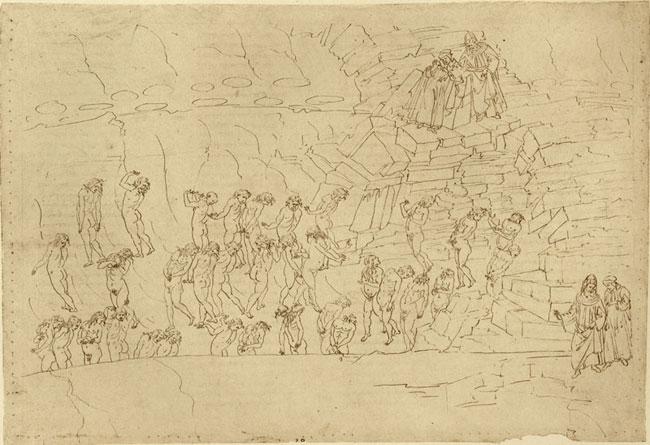 Botticelli, Diviners
