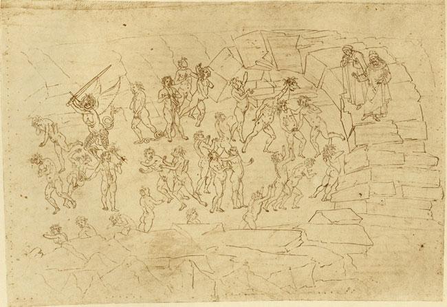 Botticelli, Schismatics
