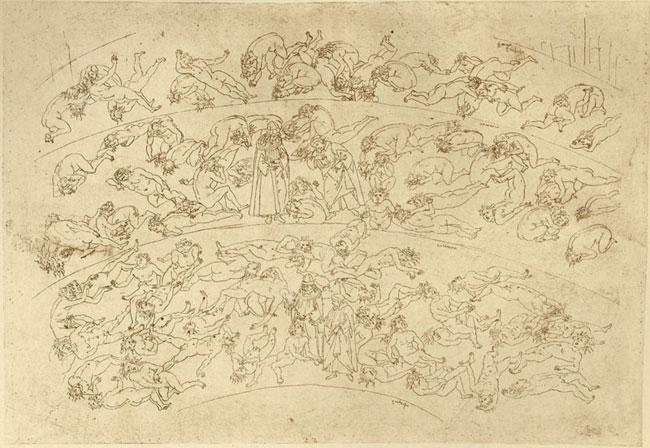 Botticelli, Traitors
