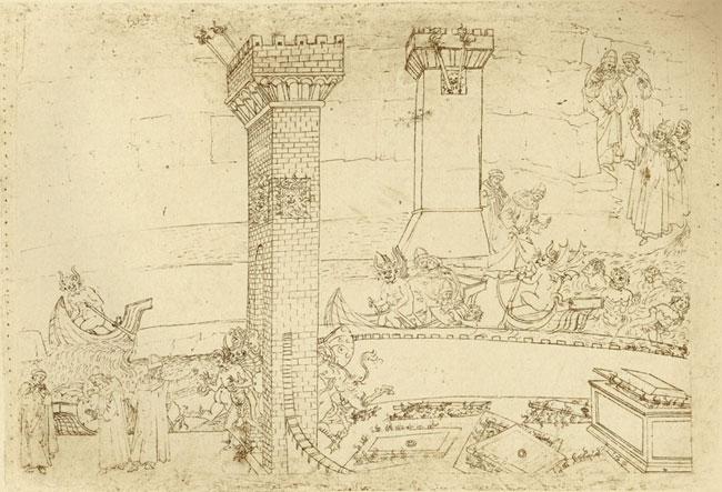 Botticelli, Dis