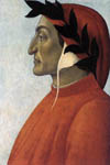 Portrait of Dante