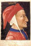 Riccardiana, Dante