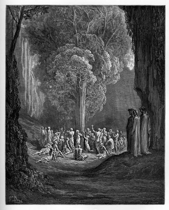 Doré, Strange Tree
