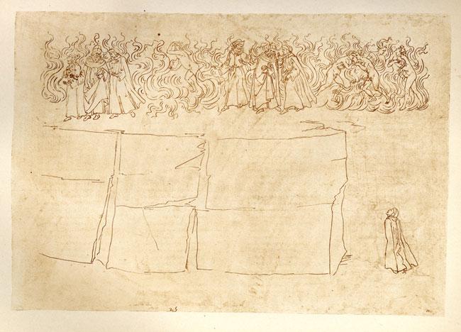 Botticelli, Lustful