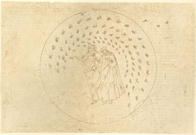 Botticelli, Venus