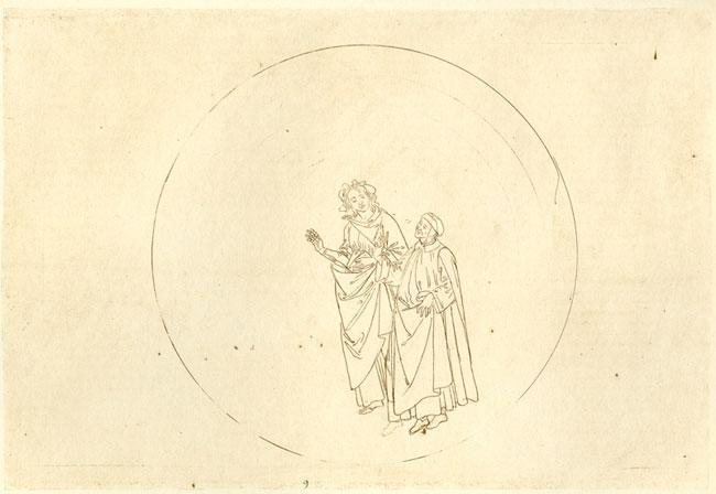 Botticelli, Sphere of Venus