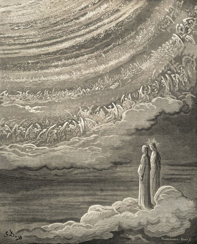 dante spiritual journey This year marks the 750th anniversary of the birth of the great catholic poet dante alighieri, whom pope francis has said, especially.